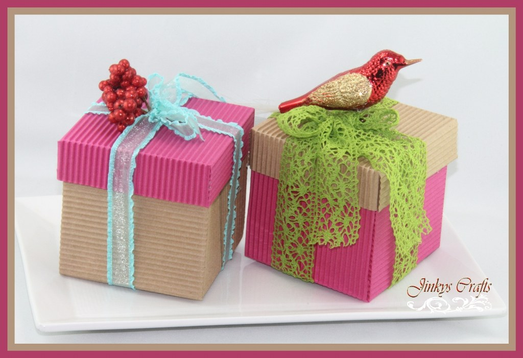Multi-purpose Gift Box