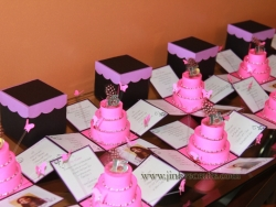 Mis Quince/Quinceanera Invitations
