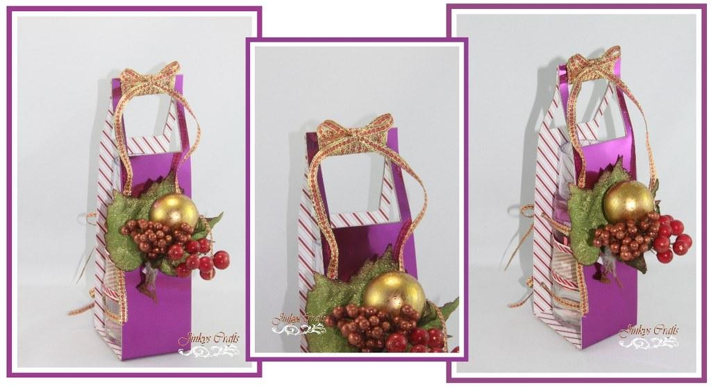 DIY Cosmetic Packaging