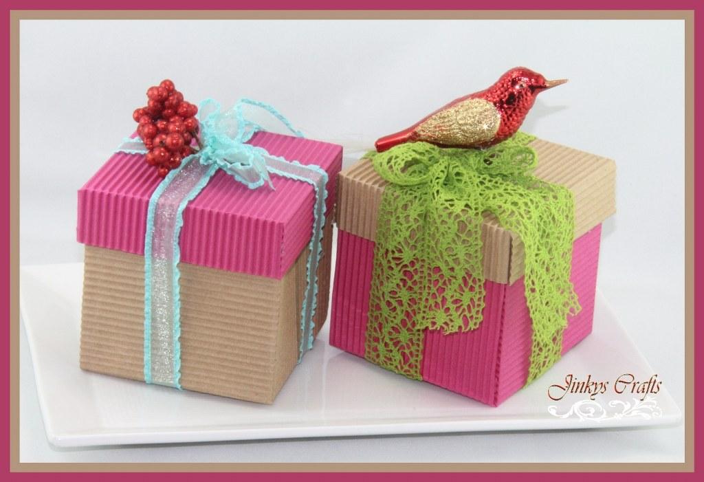 Multi-purpose Gift Box