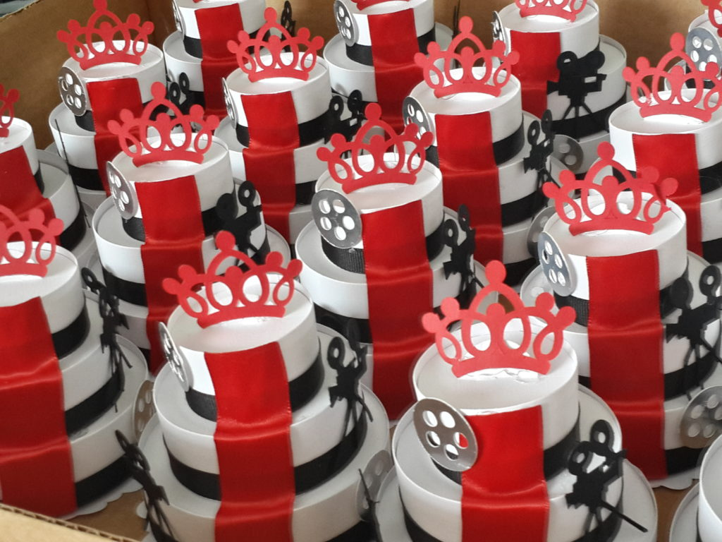 Hollywood Cakes, Hollywood Invitations, Red Carpet Invitations