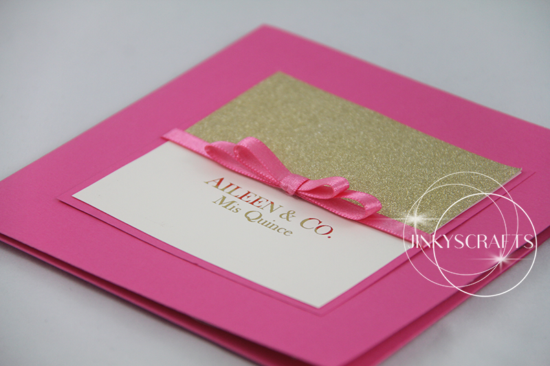 UNIQUE HAND-CRAFTED POCKETFOLD INVITATION IDEAS
