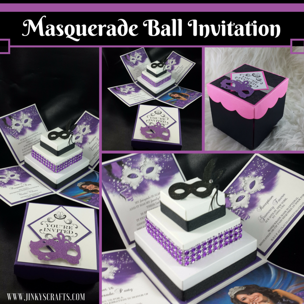5 Tips For Quinceanera Or Sweet 16 Masquerade Party