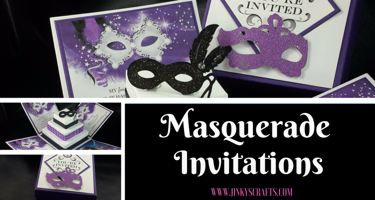 5 Tips For Quinceanera Or Sweet 16 Masquerade Party Jinkys Crafts